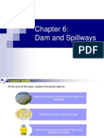 Chapter 6 Dam and Spillways2