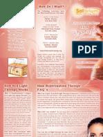Red Light Brochure