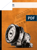 ALLISON RDS Brochure Rugged Duty Series Brochure Sa3743en_final