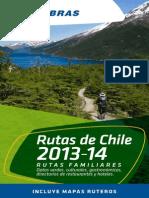 Ruteros de Chile 2013-14