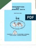 PCM120AS Description and General Data