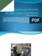 Automatizado y Purificacion de Agua (Agua Sustentable