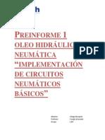 Preinforme 1 oleo