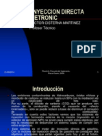 7- INYECCION DIRECTA BOSCH MOTRONIC.ppt