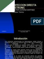 7- INYECCION DIRECTA BOSCH MOTRONIC.ppt