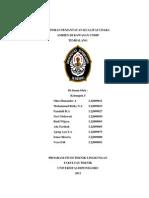Laporan Pemantauan Kualitas Udara Undip Kel.5 Ade Dkk