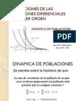 2_Dinamica de Poblaciones Juan C Molina G