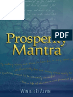 Prosperity Mantra