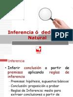 Clase 7 - Inferencia-DeduccionNaturall