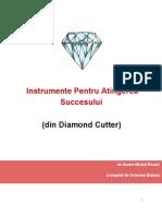 Principii Diamond Cutter