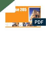 Houses 205