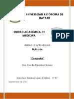 La Bromatología