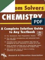 organic chemistry problem solver chemistry problem solver