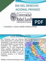 2 - Historia Del Derecho Internacional Privado 2014