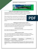 mision del departamento de educacion especial-amigosporvida-lanochedepadres
