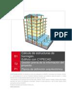 0145 B01 T02 P01 D Planos de Definicion Arquitectonica