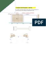 Mathcad - Sistema i