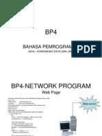 3 Java Networking Lanjut