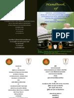 Handbook 2013