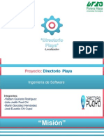 TI41_Proyecto Directorio Playa.pptx