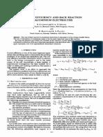 Electrochimica Acta Volume 25 Issue 2 1980 [Doi 10.1016%2F0013-4686%2880%2980033-8] B. Lillebuen; S.a. Ytterdahl; R. Huglen; K.a. Paulsen -- Current Efficiency and Back Reaction in Aluminiu