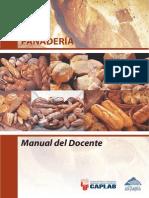 Manual de Panaderia. Cap Lab