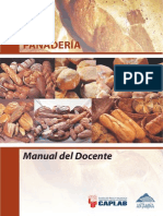 Manual de Panaderia. Cap Lab