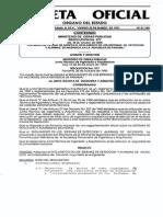 Resolucion 277 de 1990
