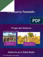 El gobierno panameño.pptx