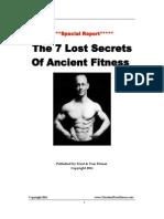 7-Secrets