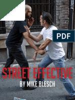 Street Effective Martial Arts