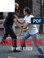 Street Effective Martial Arts
