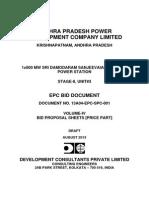 13A04-EPC-SPC-001-Vol.IV