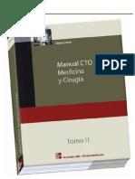 Manual CTO 7ed - Epidemiología y estadística