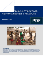 mR 161 - GFSR West Africa Rice Value Chain Analysis
