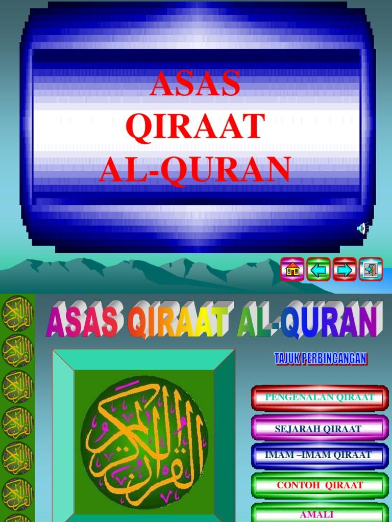 Tahsin Qiraat