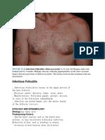 m. Folikulitiseefef