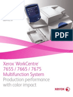 WC 7665 Brochure