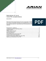 Control Pid,Conceptos Basicos PDF