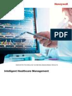 Honeywell HealthCare Brochure