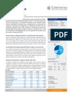 GSK Consumer - Analyst Report