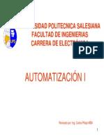 Variables y Direccionamiento Del Plc PDF