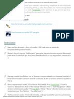 Cómo Quitar La Protección Contra Escritura en Una Unidad USB _ EHow en Español