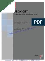 Vedic City Plots Greater Noida @ 9811848444