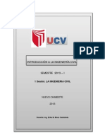 01.- 1 Sesion Int. Ing Civil