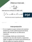 Intervalo de Confianza y Dummy Variables 1