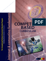 Internet and Computing Fundamentals CBC