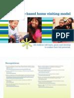 Parents as Teacher Brochure