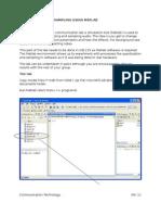 Quantization and Sampling Using Matlab