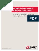 Whitepaper SCOTT SAFETY Understanding SIL